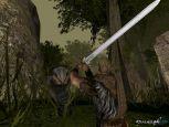 Gothic 2: Die Nacht des Raben Archiv - Screenshots - Bild 6