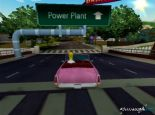 Simpsons: Hit & Run  Archiv - Screenshots - Bild 3