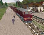 German Railroads Vol. 3: Dampf im Werratal  Archiv - Screenshots - Bild 2