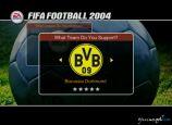 FIFA 2004  Archiv - Screenshots - Bild 3