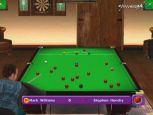 World Championship Snooker 2003 - Screenshots - Bild 4