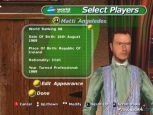 World Championship Snooker 2003 - Screenshots - Bild 17