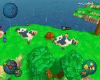 Worms 3D  Archiv - Screenshots - Bild 8