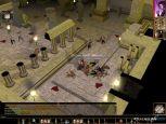 Neverwinter Nights: Der Schatten von Undernzit - Screenshots - Bild 4