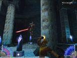Star Wars Jedi Knight: Jedi Academy  Archiv - Screenshots - Bild 11