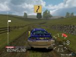 Colin McRae Rally 3 - Screenshots - Bild 6