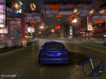 Need for Speed Underground  Archiv - Screenshots - Bild 6