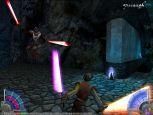 Star Wars Jedi Knight: Jedi Academy  Archiv - Screenshots - Bild 9