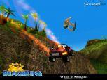 Beach King Stunt Racer  Archiv - Screenshots - Bild 4