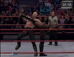 WWE RAW 2: Ruthless Aggression  Archiv - Screenshots - Bild 25