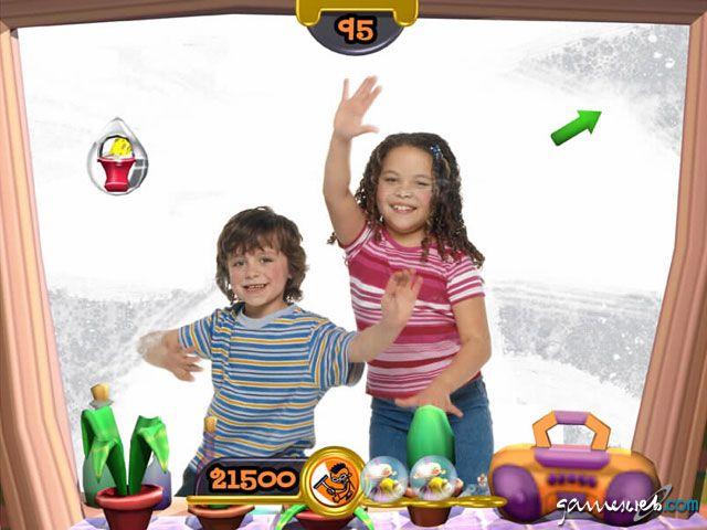 EyeToy: Play  Archiv - Screenshots - Bild 7