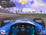 Formel Eins 2003 - Screenshots - Bild 3