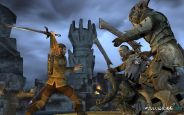 Lord of the Rings: The Treason of Isengard  Archiv - Screenshots - Bild 4