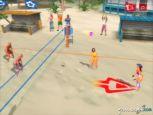 Summer Heat Beach Volleyball - Screenshots - Bild 10