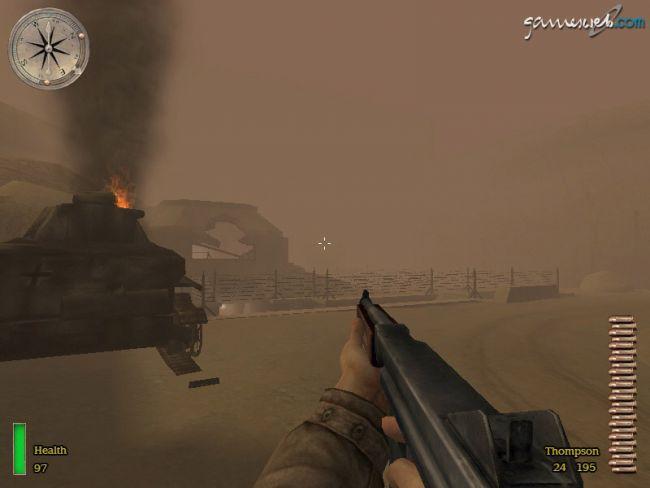 Medal of Honor: Allied Assault - Breakthrough - Screenshots - Bild 39768