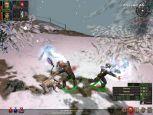 Dungeon Siege - Screenshots - Bild 2