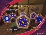 Harry Potter: Quidditch-Weltmeisterschaft - Screenshots - Bild 9