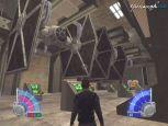 Star Wars Jedi Knight: Jedi Academy - Screenshots - Bild 5