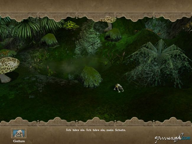 Lord of the Rings: War of the Ring - Screenshots - Bild 3