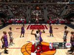NBA Live 2004 - Screenshots - Bild 6