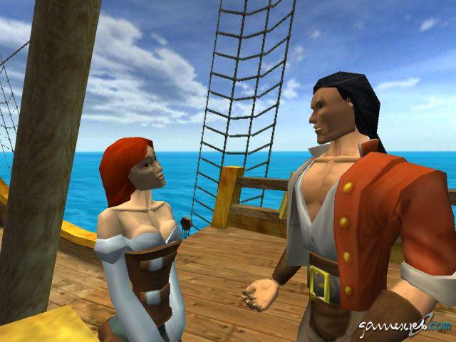 Galleon  Archiv - Screenshots - Bild 6