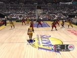 NBA Live 2004 - Screenshots - Bild 10