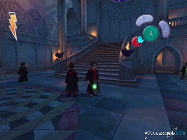 Harry Potter und der Stein der Weisen - Screenshots - Bild 3