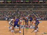 NBA Inside Drive 2004 - Screenshots - Bild 5