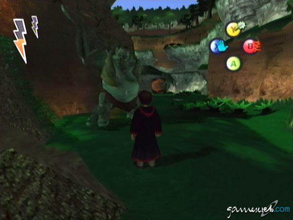 Harry Potter und der Stein der Weisen - Screenshots - Bild 10