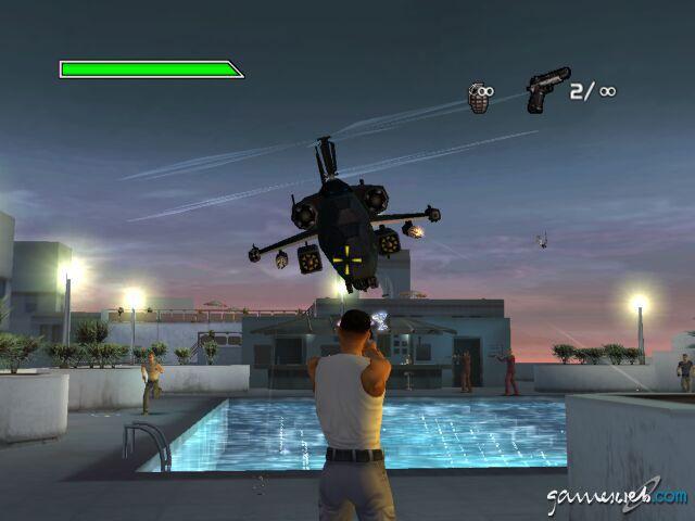 Bad Boys 2  Archiv - Screenshots - Bild 12