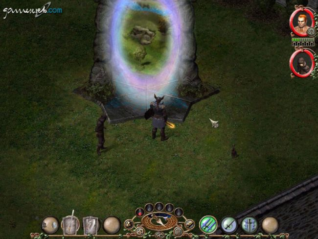 Sacred - Screenshots - Bild 15
