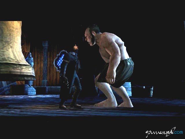 Van Helsing  Archiv - Screenshots - Bild 10