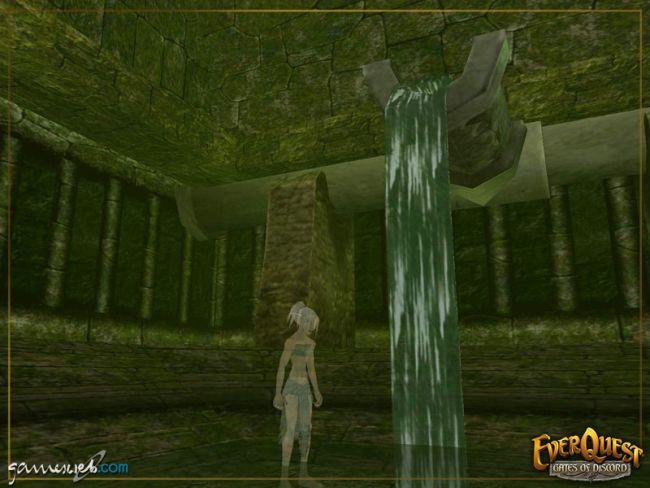 EverQuest: Gates of Discord  Archiv - Screenshots - Bild 7