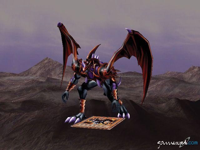 Yu-Gi-Oh! The Dawn of Destiny  Archiv - Screenshots - Bild 9