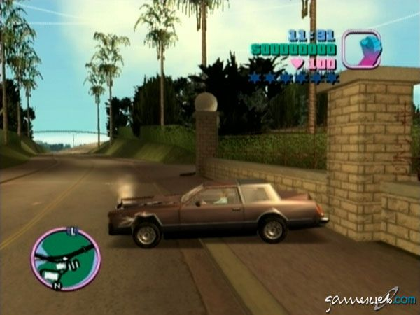 Grand Theft Auto Double Pack (GTA) - Screenshots - Bild 2