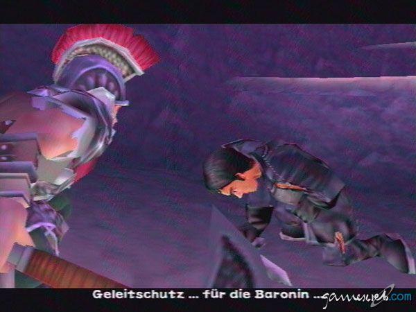Maximo vs. Army of Zin - Screenshots - Bild 6