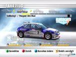Rallisport Challenge 2 - Screenshots - Bild 3