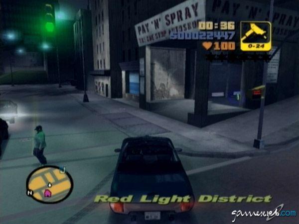Grand Theft Auto Double Pack (GTA) - Screenshots - Bild 3