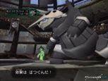 Pokémon Colosseum  Archiv - Screenshots - Bild 10