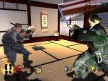 Tenchu: Return from Darkness  Archiv - Screenshots - Bild 16