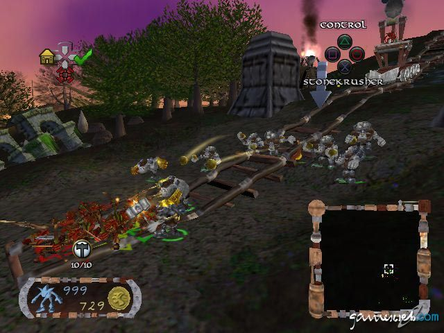 Goblin Commander: Unleash The Horde  Archiv - Screenshots - Bild 5