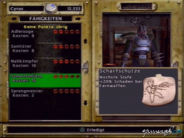 Fallout: Brotherhood of Steel - Screenshots - Bild 11