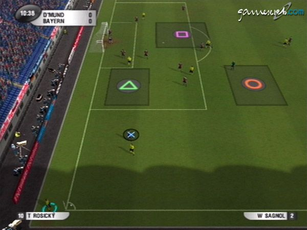 This is Football 2004 - Screenshots - Bild 10