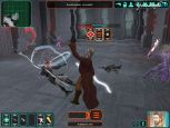 Star Wars: Knights of the Old Republic 2: The Sith Lords  Archiv - Screenshots - Bild 7