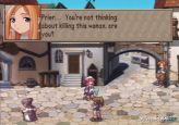 La Pucelle: Tactics  Archiv - Screenshots - Bild 2