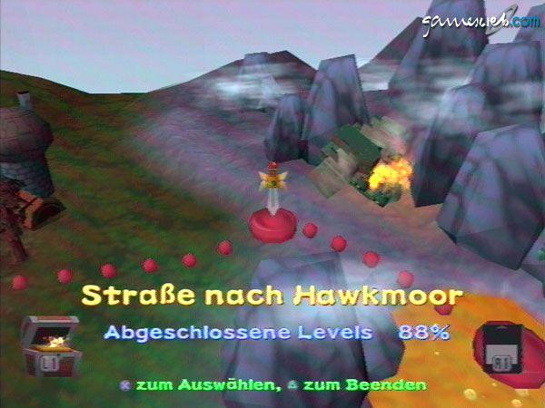 Maximo vs. Army of Zin - Screenshots - Bild 3
