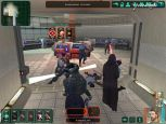 Star Wars: Knights of the Old Republic 2: The Sith Lords  Archiv - Screenshots - Bild 2