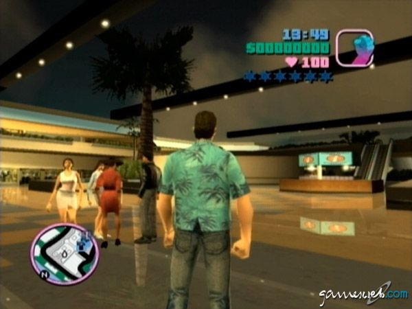 Grand Theft Auto Double Pack (GTA) - Screenshots - Bild 10
