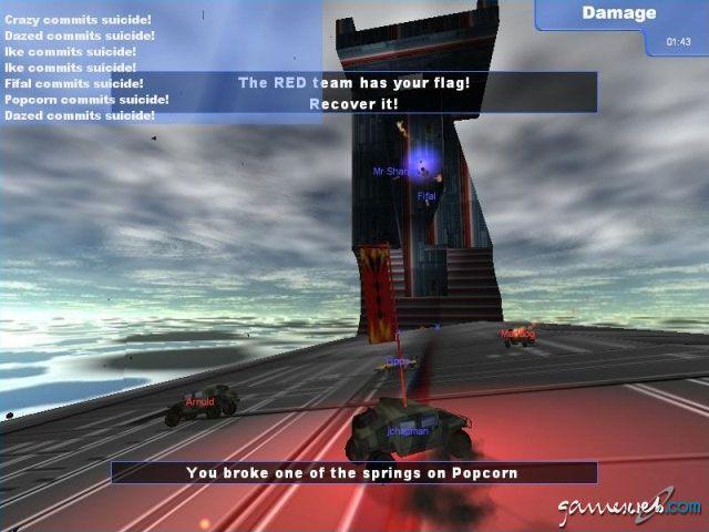 eXtreme Demolition  Archiv - Screenshots - Bild 15