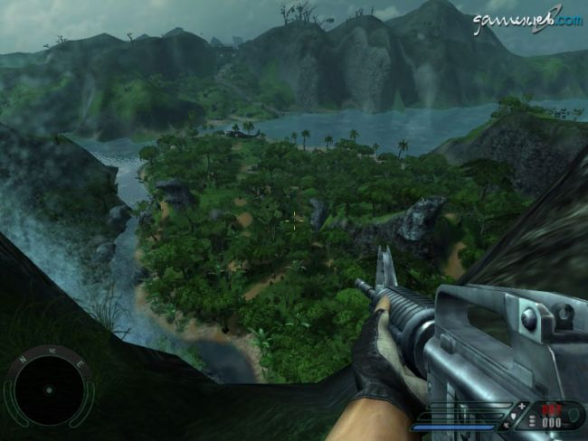 Far Cry - Screenshots - Bild 18